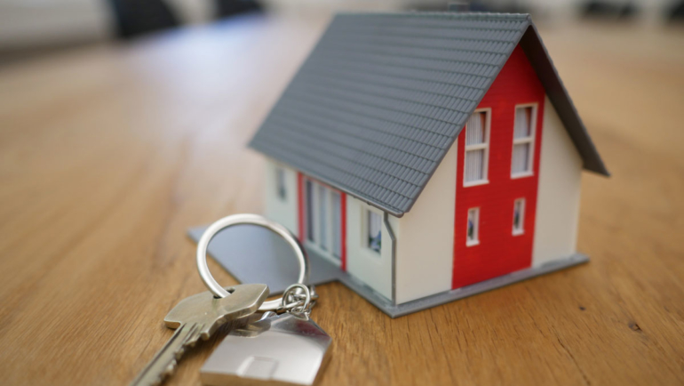 First Steps in the Home Buying Process