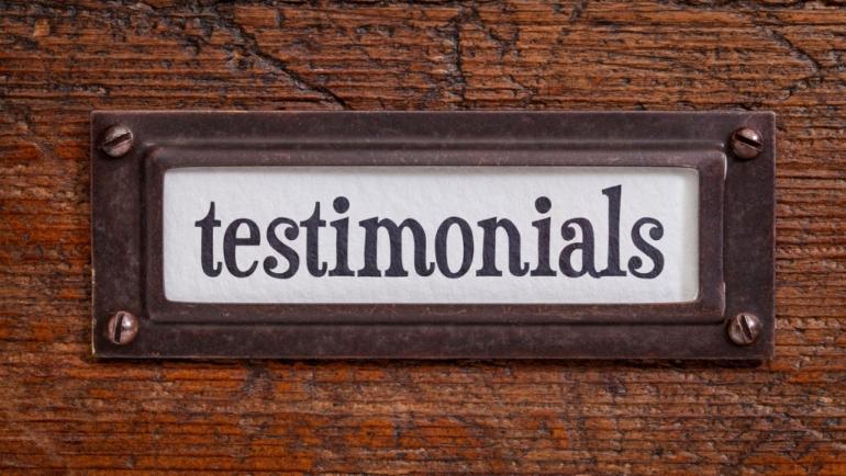 Crown Mortgage Testimonials