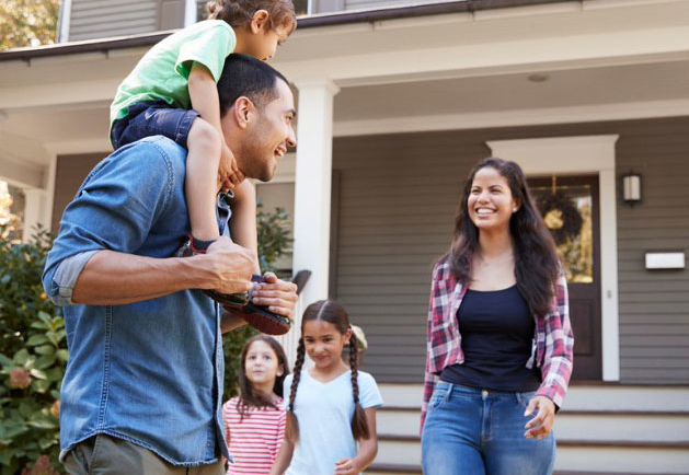 Why Veterans Should Get Their Home Loan from Crown Mortgage