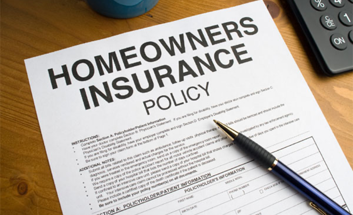 Carefully Review Homeowners Policy